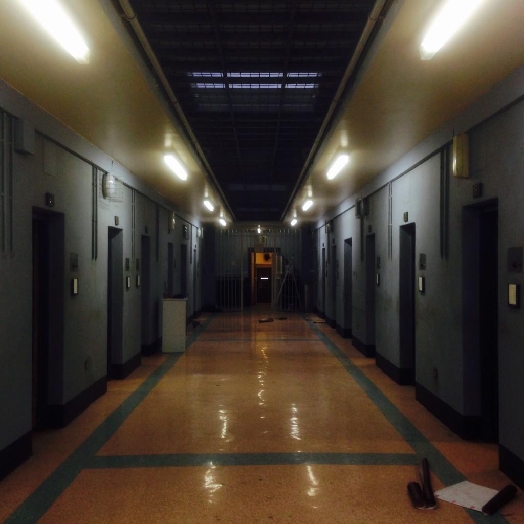 Corkprison